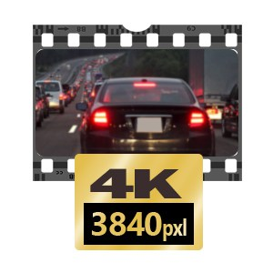 DashCams 4K UHD