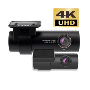 Blackvue DR900s 4k 2CH cloud ultra hd dashcam