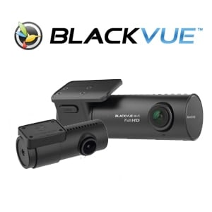 Blackvue dashcams -dashboard kameras